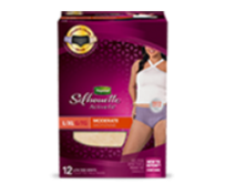 Silhouette Active Fit Package with Violator