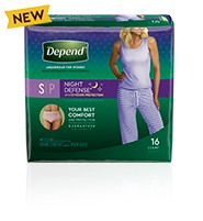 Depend Product Image