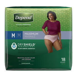 Depend-FitFlex-women-Maximum