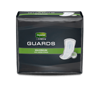 Depend® Guards for Men Package