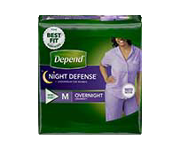 Night Defense Package