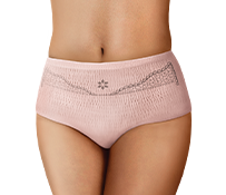 Depend FIT-FLEX Maximum Absorbency Incontinence Underwear