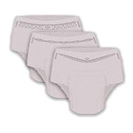 Depend Protection Plus Underwear for Women